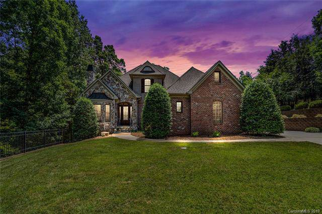 804 Cooks Cove Ridge, Lake Wylie, SC 29710 (#3526762) :: Miller Realty Group