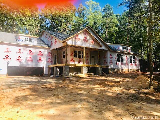 Lot 44 Spring Pond Court, Iron Station, NC 28080 (#3527990) :: Roby Realty