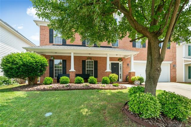 109 Middleton Place, Mooresville, NC 28117 (#3528223) :: High Performance Real Estate Advisors