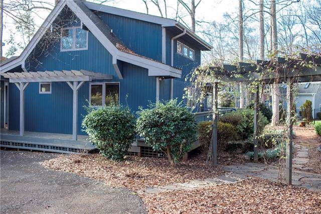 122 Ski Haven Place, Mooresville, NC 28117 (MLS #3528444) :: RE/MAX Impact Realty