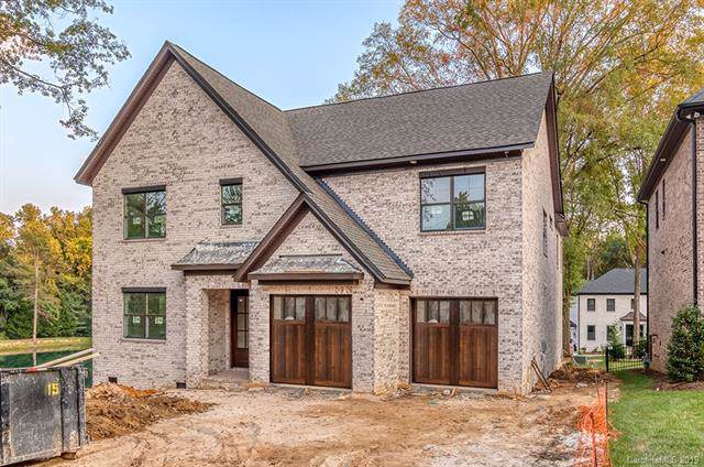 953 Jefferson Drive, Charlotte, NC 28270 (#3528452) :: Robert Greene Real Estate, Inc.