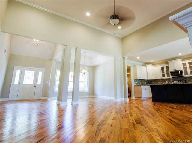 Lot 11 Wingate Hill Road, Denver, NC 28037 (#3529366) :: LePage Johnson Realty Group, LLC