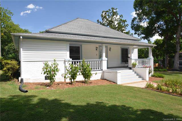 410 Main Street, Mount Holly, NC 28120 (#3529497) :: Chantel Ray Real Estate