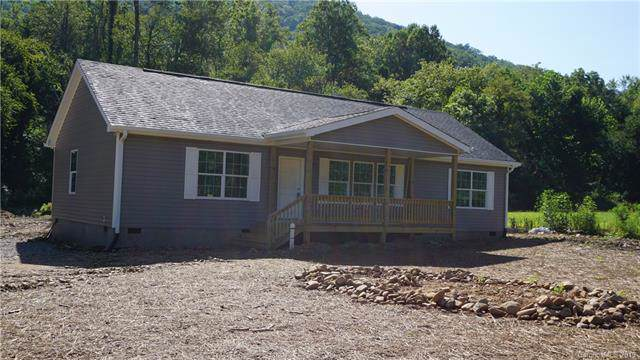 2047 Pisgah Highway, Candler, NC 28715 (#3529618) :: Johnson Property Group - Keller Williams
