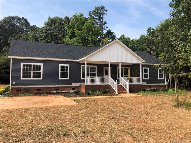 5905 Ruffner Court #22, Wingate, NC 28174 (#3529832) :: LePage Johnson Realty Group, LLC