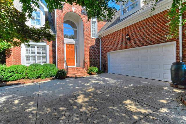 5638 Fairway View Drive, Charlotte, NC 28277 (#3529853) :: Stephen Cooley Real Estate Group