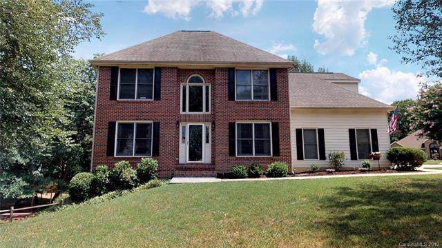 901 Santee Lane, Fort Mill, SC 29708 (#3529867) :: DK Professionals Realty Lake Lure Inc.