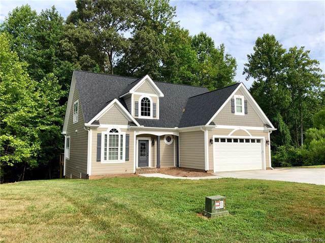 7746 Woodcrest Drive, Stanley, NC 28164 (#3530256) :: Cloninger Properties