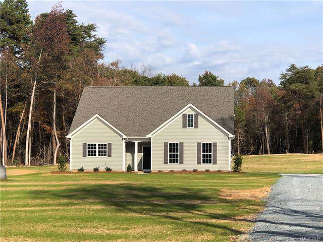 5119 E Lawyers Road, Wingate, NC 28174 (#3530916) :: Stephen Cooley Real Estate Group