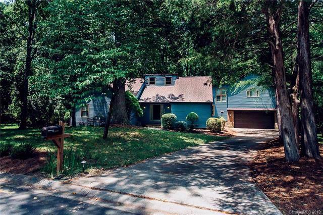 7630 Soaringfree Lane, Charlotte, NC 28226 (#3531119) :: High Performance Real Estate Advisors
