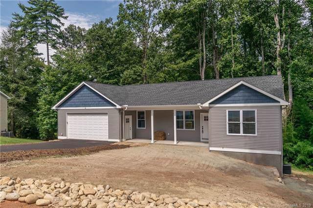 31 Clarion Drive, Etowah, NC 28729 (#3532620) :: Keller Williams Professionals