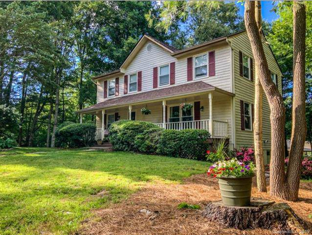 8 Glen Crest Drive, Arden, NC 28704 (#3532728) :: Keller Williams Professionals