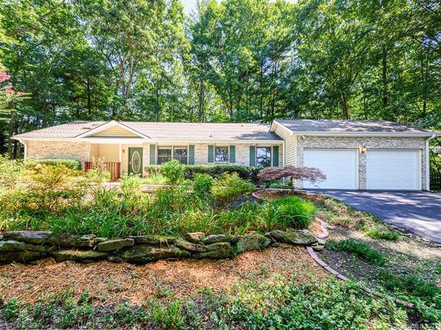 720 Salisbury Road, Hendersonville, NC 28792 (#3532871) :: Charlotte Home Experts