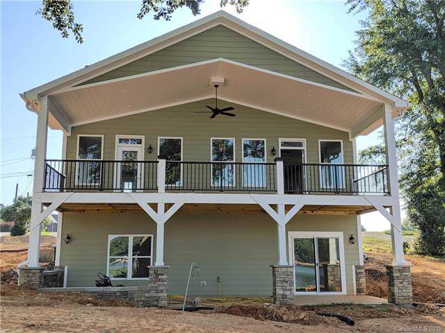 17182 Randalls Ferry Road, Norwood, NC 28128 (#3533720) :: Homes Charlotte