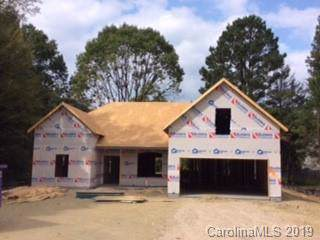 12201 Edna Drive, Huntersville, NC 28078 (#3533906) :: Roby Realty