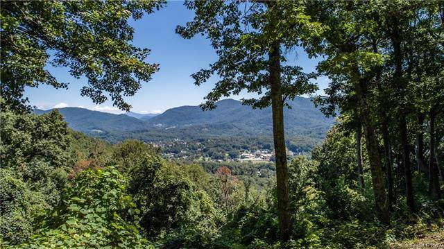00 Rocky Knob Road #243, Waynesville, NC 28786 (#3534434) :: LePage Johnson Realty Group, LLC
