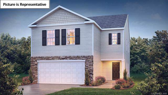 3985 Potts Grove Place #240, Concord, NC 28025 (#3534531) :: Stephen Cooley Real Estate Group