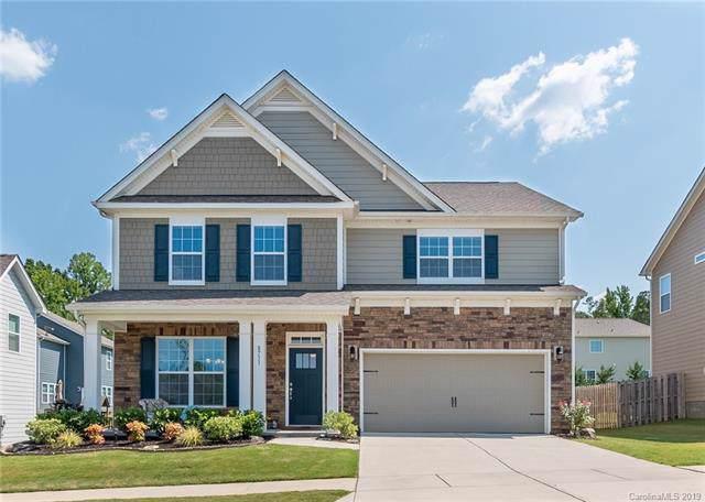 8711 Hallowford Drive, Huntersville, NC 28078 (#3534579) :: LePage Johnson Realty Group, LLC