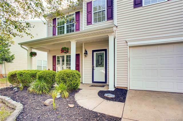 2114 Big Pine Drive, Matthews, NC 28105 (#3535754) :: Scarlett Real Estate