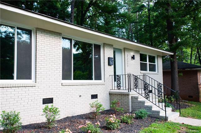 3221 Erskine Drive, Charlotte, NC 28205 (#3536141) :: Charlotte Home Experts