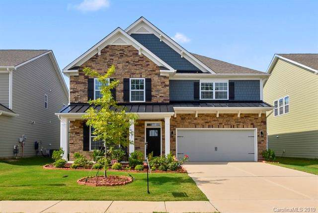 2387 Palmdale Walk Drive, Fort Mill, SC 29708 (#3536384) :: Besecker Homes Team