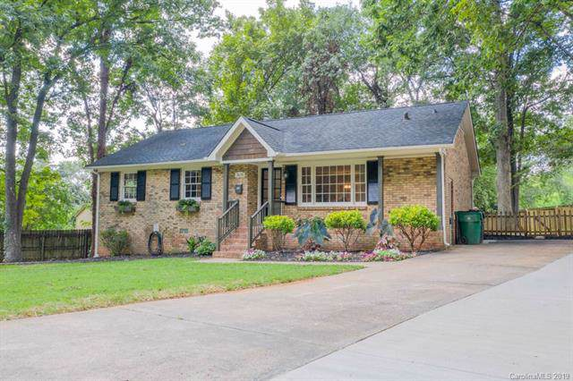 3630 Craig Avenue, Charlotte, NC 28211 (#3536447) :: LePage Johnson Realty Group, LLC