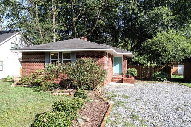 1416 Cortland Road E, Charlotte, NC 28209 (#3536610) :: Roby Realty
