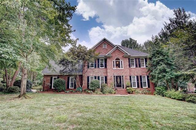 710 Hanna Woods Drive, Cramerton, NC 28032 (#3536656) :: Carlyle Properties