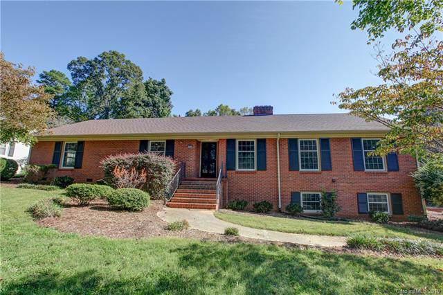 6443 Burlwood Road, Charlotte, NC 28211 (#3536827) :: Stephen Cooley Real Estate Group