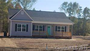 415 S Oak Street, Pageland, SC 29728 (#3537092) :: Stephen Cooley Real Estate Group