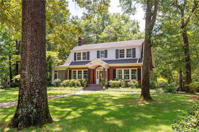 304 Belvedere Avenue, Shelby, NC 28150 (#3537109) :: LePage Johnson Realty Group, LLC