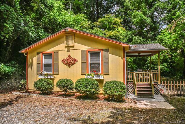 292 Beaucatcher Road, Asheville, NC 28805 (#3537256) :: Keller Williams Professionals