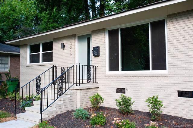 3219 Erskine Drive, Charlotte, NC 28205 (#3537810) :: Charlotte Home Experts