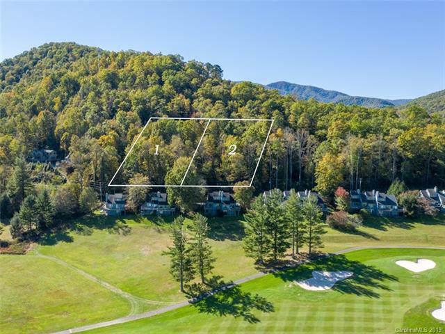 00 Toe River Road #2, Burnsville, NC 28714 (#3537831) :: Stephen Cooley Real Estate Group