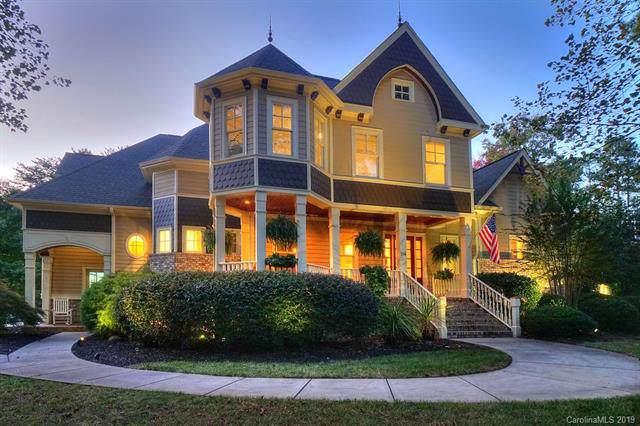 114 Freshwater Lane, Mooresville, NC 28117 (#3538405) :: MartinGroup Properties
