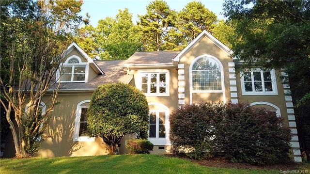 14700 Stonegreen Lane, Huntersville, NC 28078 (#3538450) :: MartinGroup Properties