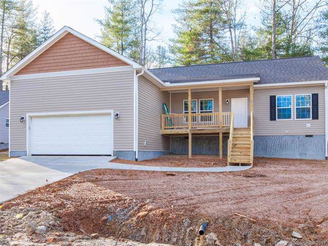 11 W Northwoods Court #7, Hendersonville, NC 28792 (#3538596) :: Caulder Realty and Land Co.