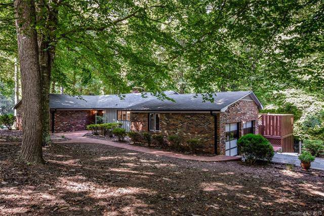 506 Saint Cloud Drive, Statesville, NC 28625 (#3538616) :: LePage Johnson Realty Group, LLC