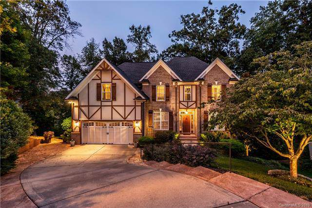 3282 Bannock Drive, Fort Mill, SC 29715 (#3538650) :: Charlotte Home Experts