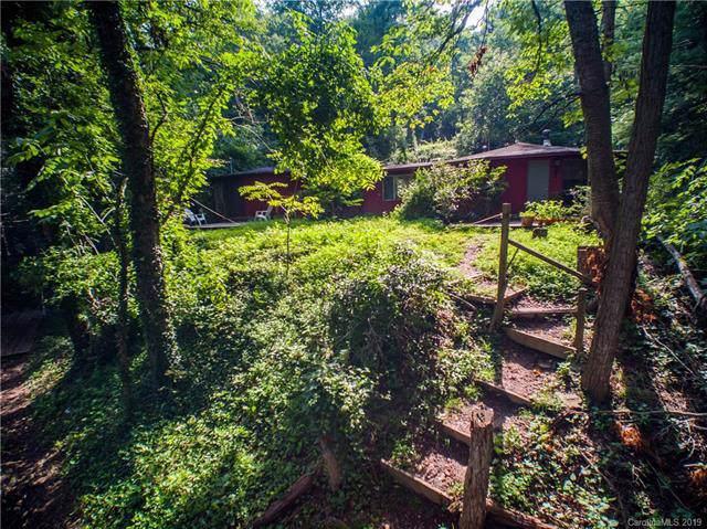 25 Howland Road R16-20B, Asheville, NC 28804 (#3539204) :: Keller Williams Biltmore Village