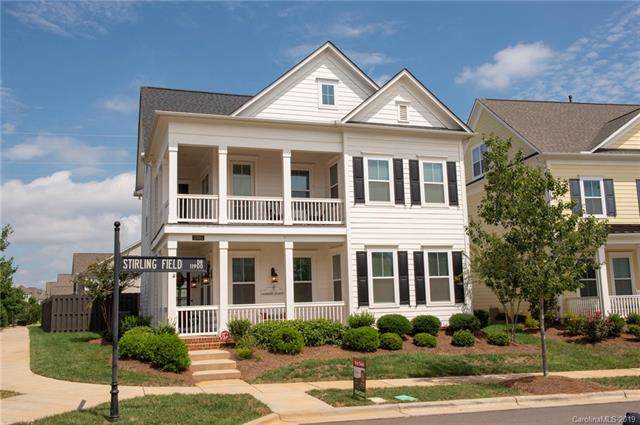 11903 Stirling Field Drive, Pineville, NC 28134 (#3539985) :: Carolina Real Estate Experts
