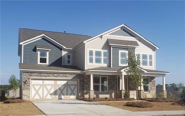 483 Hunton Forest Drive NW #53, Concord, NC 28027 (#3540223) :: MartinGroup Properties