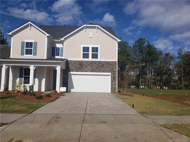 4391 Hunton Dale Road NW #130, Concord, NC 28027 (#3540229) :: MartinGroup Properties