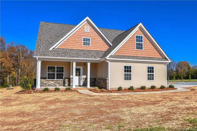4725 Olive Branch Road, Wingate, NC 28174 (#3540843) :: Stephen Cooley Real Estate Group
