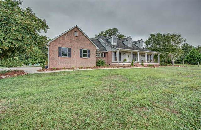 286 Southern Farm Road, Gastonia, NC 28056 (#3541438) :: Keller Williams Biltmore Village