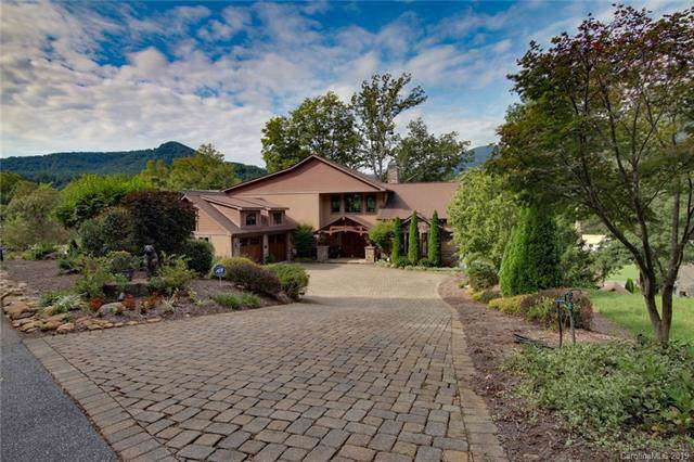 200 Chapel Point Road, Lake Lure, NC 28746 (#3542161) :: DK Professionals Realty Lake Lure Inc.