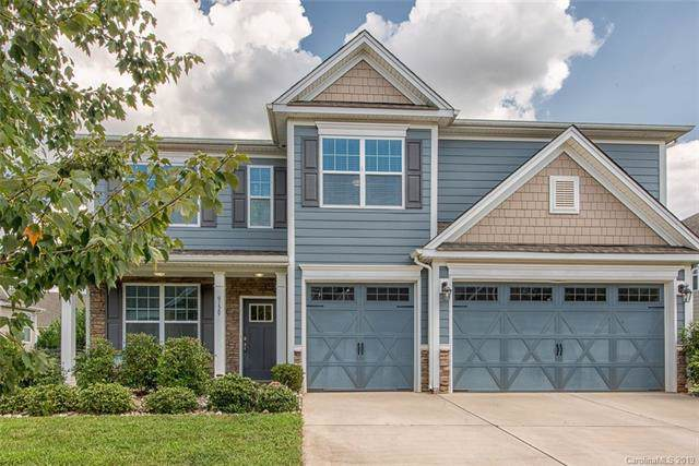 9129 Longvale Lane, Charlotte, NC 28214 (#3542225) :: Besecker Homes Team