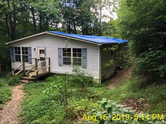 149 Marcellina Drive, Fairview, NC 28730 (#3542311) :: Sellstate Select