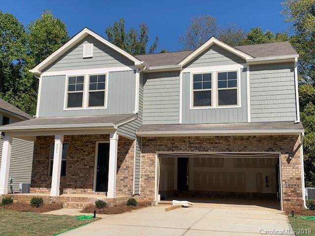 621 Oldham Lane Lot 6, Rock Hill, SC 29732 (#3542968) :: Robert Greene Real Estate, Inc.