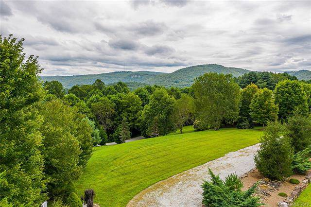 Lot 35 South Hampton Road 35 Revised, Brevard, NC 28712 (#3543038) :: Charlotte Home Experts